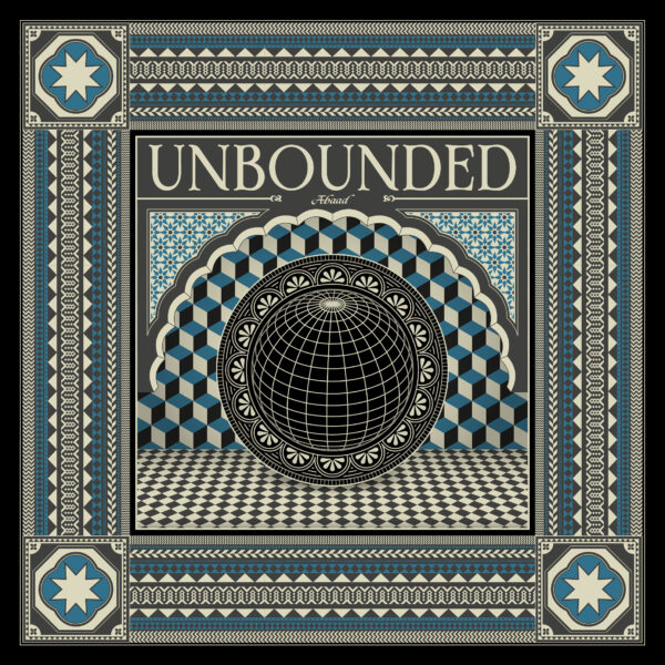 Unbounded (Abaad) out now!