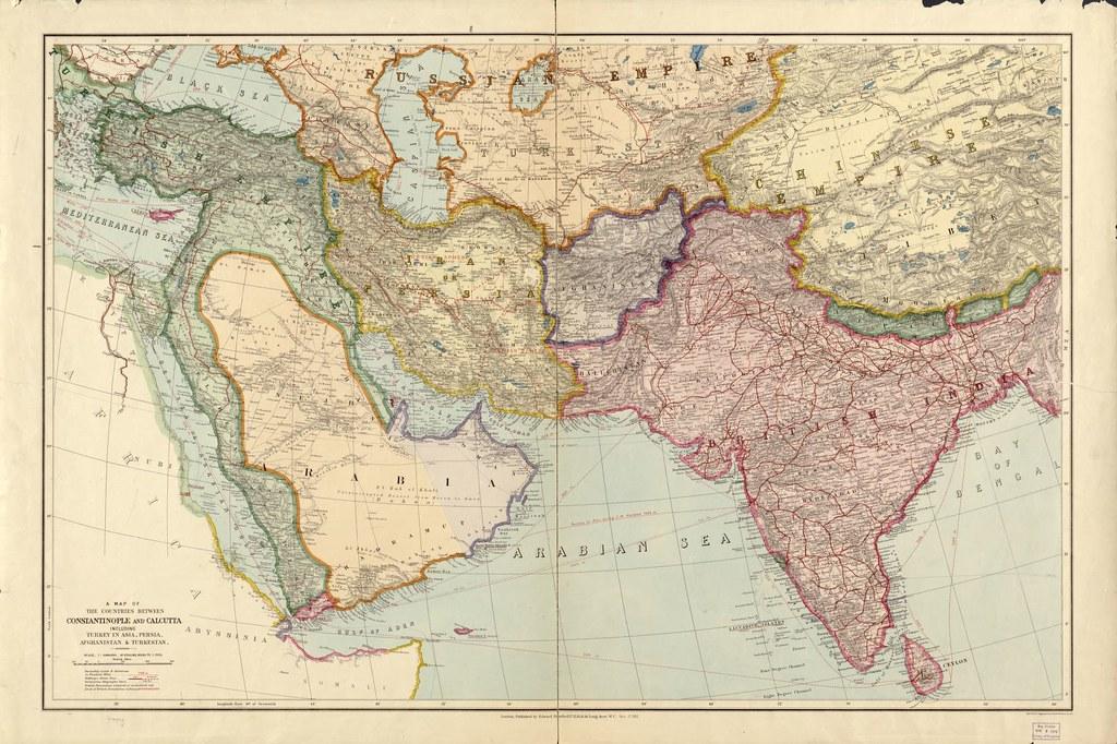 The Origins of Ghazals