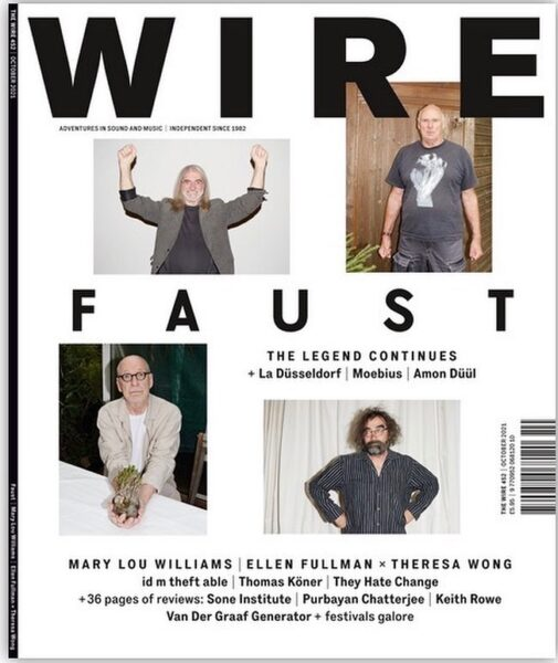 Unbounded reviewed by The Wire
